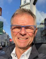 Jørgen Erik Holst