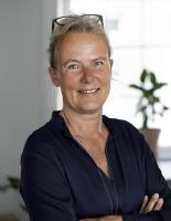 Lisbeth Kjellberg