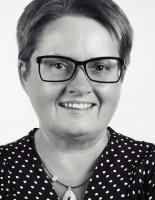 Ellen Vestergaard