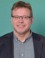 Carsten J. Wredstrøm