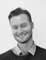 Anders Bang Olsen