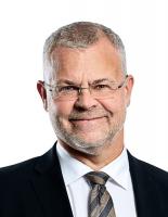 Torsten V. Pedersen