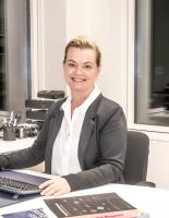 Birgit B. Thomsen