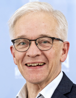 Svend Erik B. Rahbek