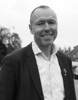 Søren M. Mølby Henriksen